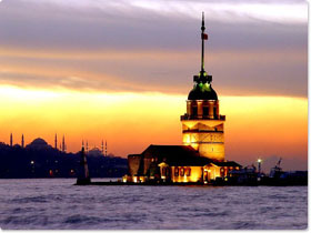 İstanbul, sezonu yüzde 5,2 artışla kapattı...